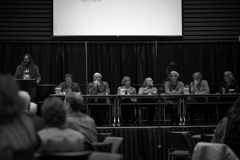 Plenary Panel 2